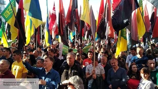 «Зеленский теряет поддержку»: Савченко уверена - оппозиция хочет сменить ситуацию в стране