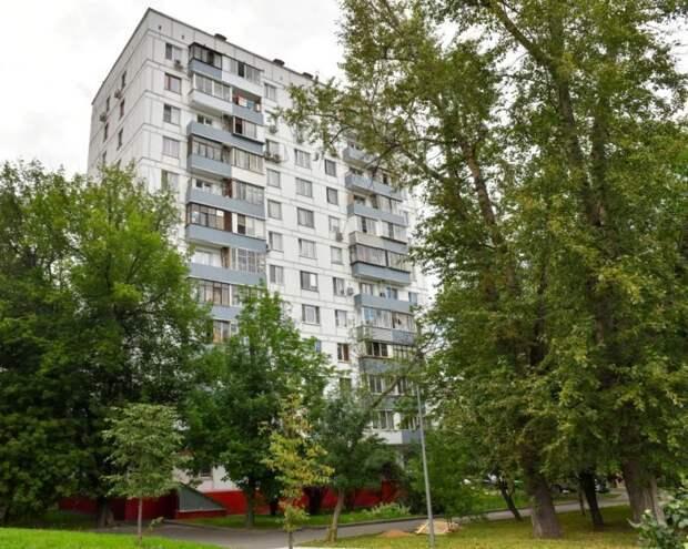 В этом доме закончился жизненный путь одного из могущественных людей СССР/Денис Афанасьев, «Юго-Восточный курьер»