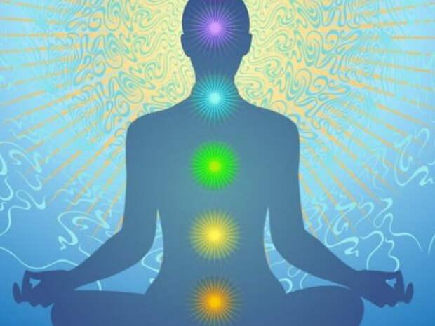 Упражнения и медитации, которые помогут быстро открыть заблокированные чакры