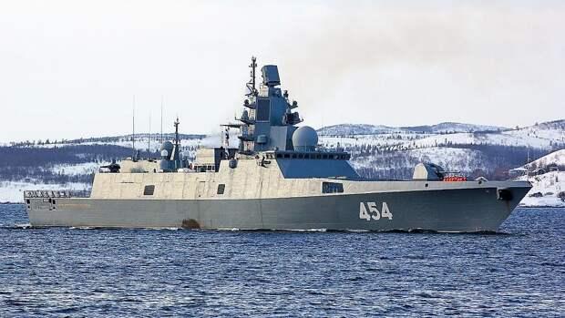 Неожиданный ход России с корабельными двигателями вызвал интерес у экспертов Sohu