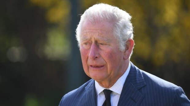 Принц Чарльз хочет исключить Меган Маркл и Гарри из королевской семьи