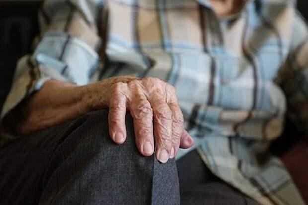 Для пенсионеров из Северного разработали методику тренировки памяти