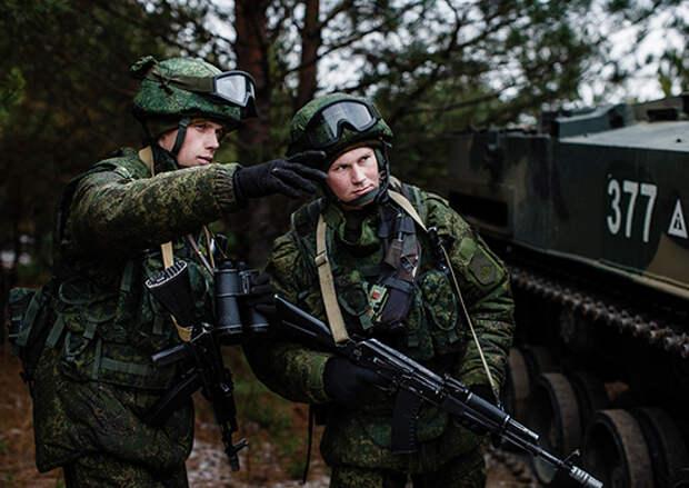 Минобороны использует Крым и Севастополь в своих целях