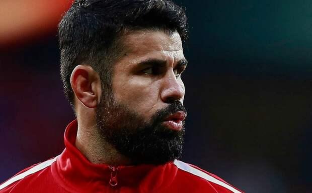 Диего Коста отказал «Аль-Насру». Клуб из Саудовской Аравии предлагал игроку двухлетний контракт