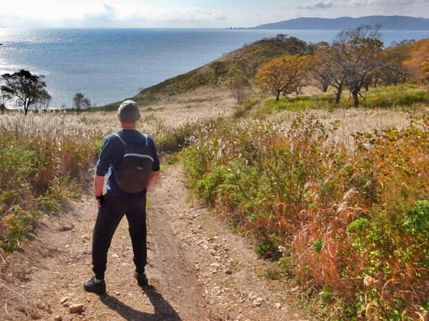 Путешествие на остров Путятина. Возвращение