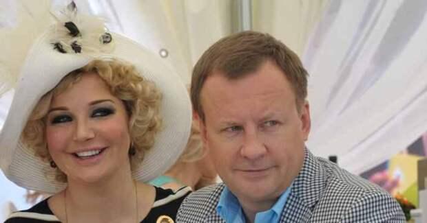 «Выбрал сыну имя Иван из фильма «Офицеры»: Максакова об одной из последних просьб Вороненкова