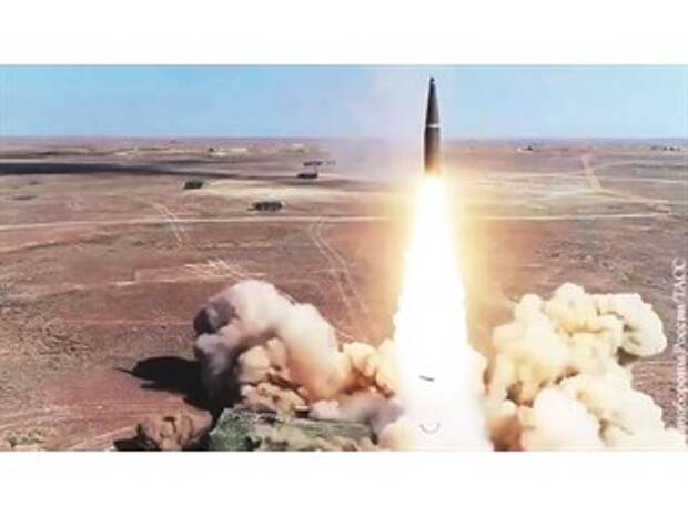 В конфликт турок и сирийцев вмешался русский «Искандер»