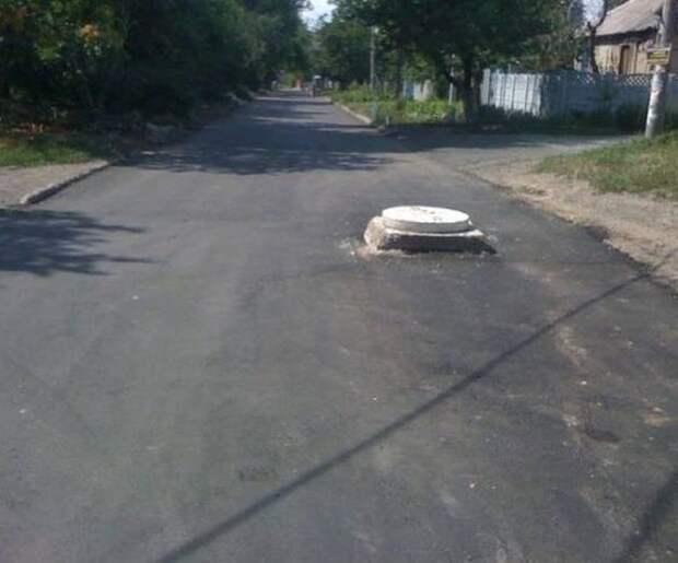 Вот что случается, когда на стройку берут идиотов Рукожоп, и так сойдёт, идиотизм, рукопопы, строители, строитель