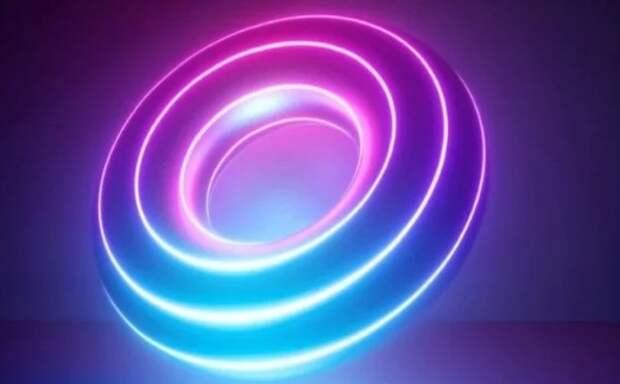Астрофизики утверждают, что наша Вселенная на самом деле может быть гигантским 3D пончиком