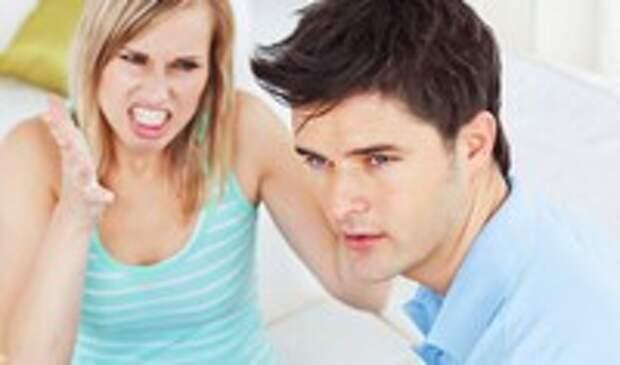 Как бороться с ревностью?