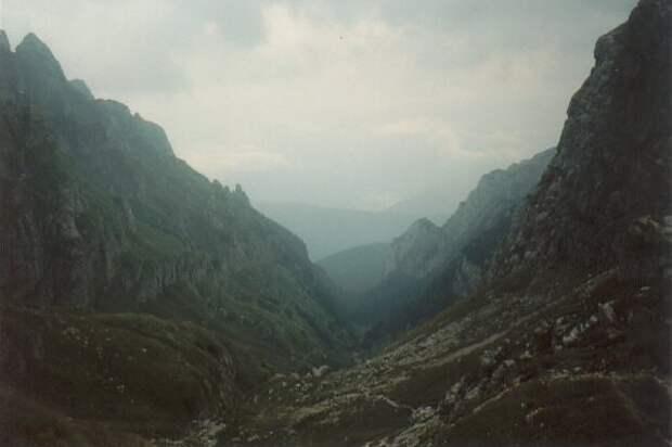 Scholomance, Румыния