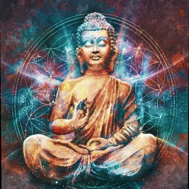 Медитация и решение жизненных проблем