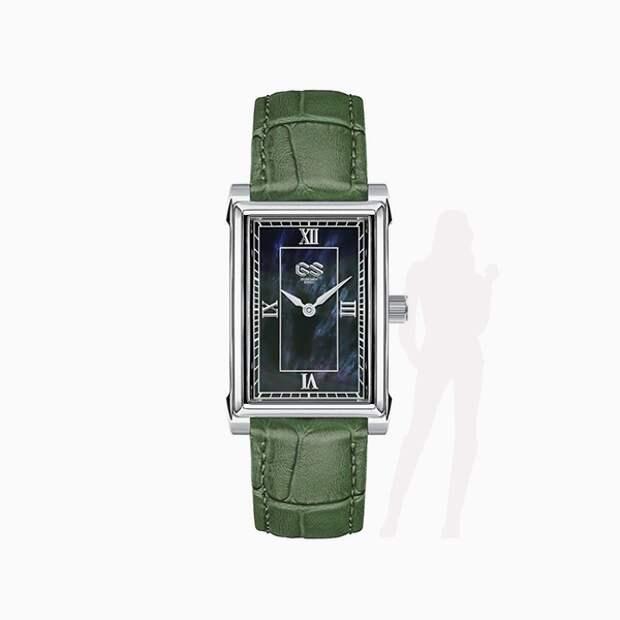 Часы GS