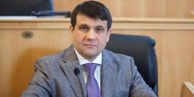 Российский депутат поинтересовался у МВД, как они защитят богатых в кризис