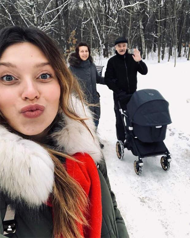 """Регина Тодоренко устроила родителям незабываемый сюрприз: """"Сбылась моя мечта"""""""