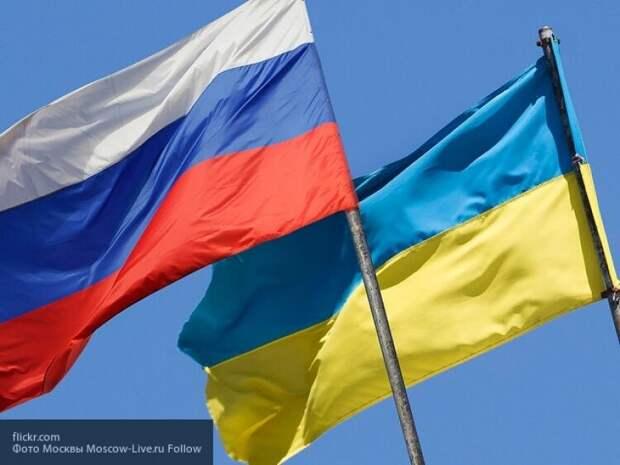Россию окрестили «эталонным государством» на Украине