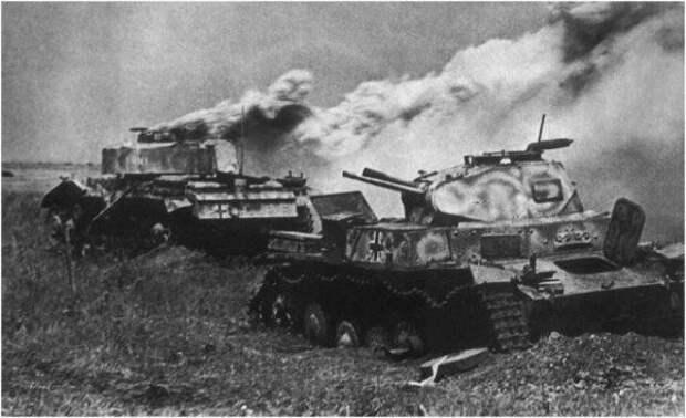 Как 19-летний мальчишка из Орла в одиночку боролся с колонной немецких танков