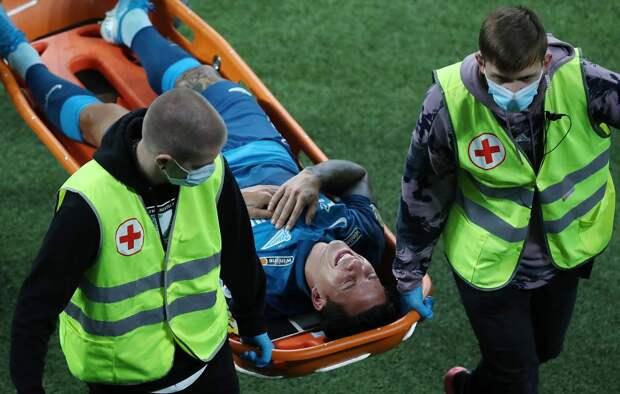 Мы посчитали всех травмированных в РПЛ: у «Зенита», «Локо» и «Краснодара» большие проблемы, в «Спартаке» все здоровы