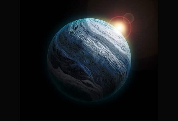 Юпитер и Сатурн рекордно приблизятся к Земле и друг другу