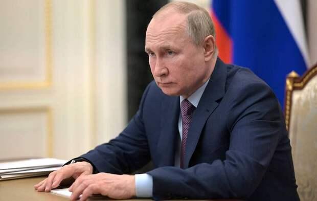 Кремль 12 апреля расскажет детали организации послания Путина