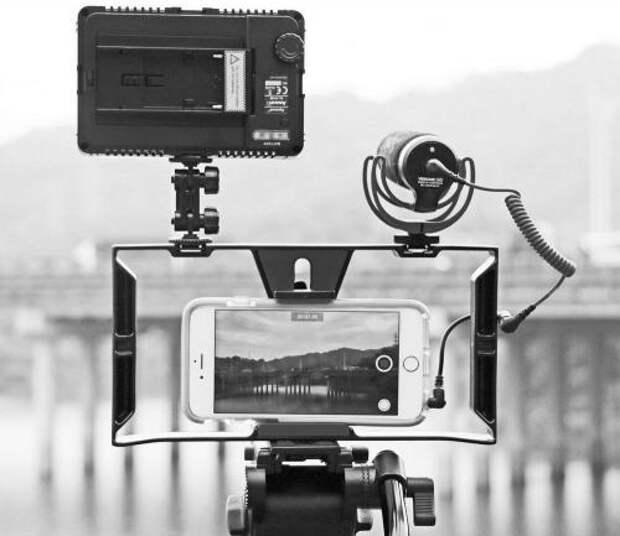 Центр культуры «Хорошевский» приглашает научиться снимать кино
