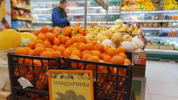 Нутрициолог Чернышова дала советы, как правильно выбрать мандарины