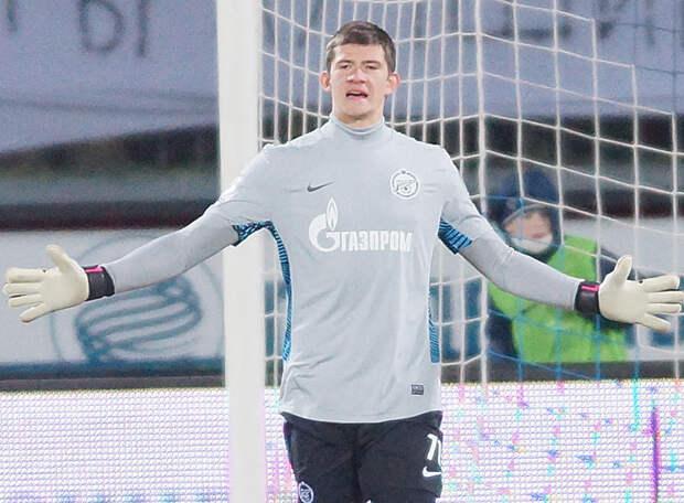 Егор БАБУРИН: С «Рубином» никто не верил в нашу победу на «Газпром Арене», с «Ростовом» шли на первом месте, а получилось 1:6. Зато следующий матч отыграл «на ноль»