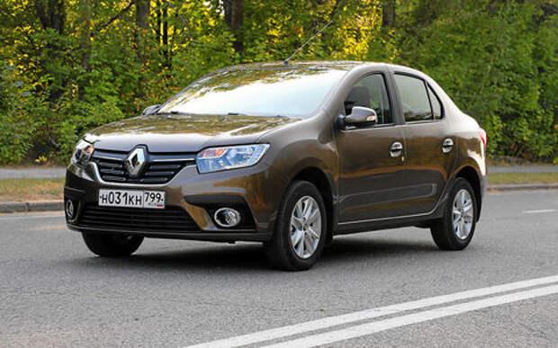 Покупаем Renault Logan: как сэкономить?