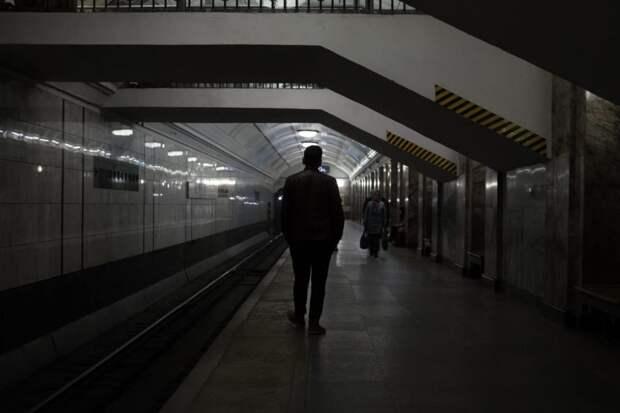 Поезда нового типа поедут через «Петровский парк»
