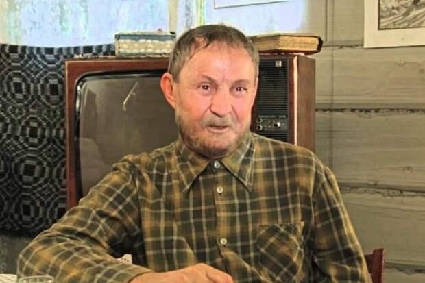 Борис Новиков. Блеск и нищета народного артиста