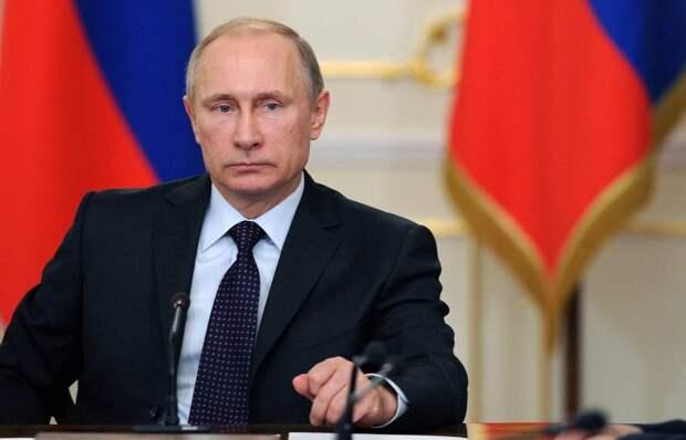 Путин заявил, что нельзя бесконечно занимать пост президента