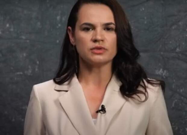 Тихановская обжаловала в Верховном суде результаты выборов в Белоруссии