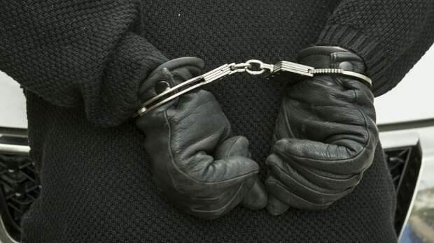 В Петербурге задержали украинского консула при попытке получить закрытые данные ФСБ