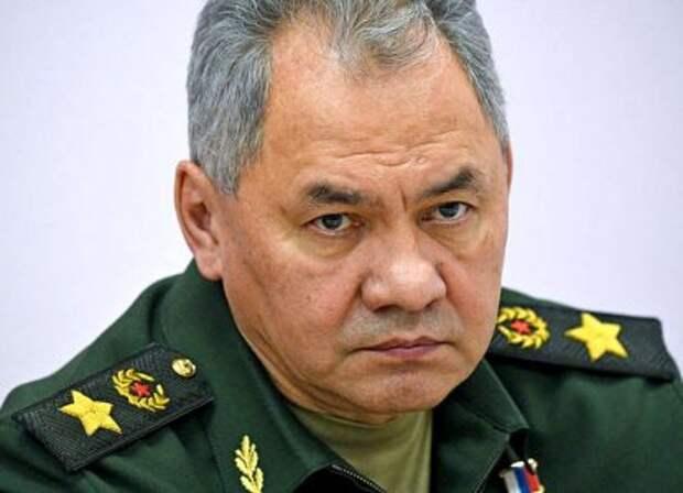 Шойгу предложил имперскую стратегию развития России
