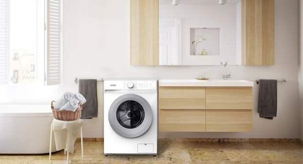 Красноярская компания «Бирюса» начала производство стиральных машин