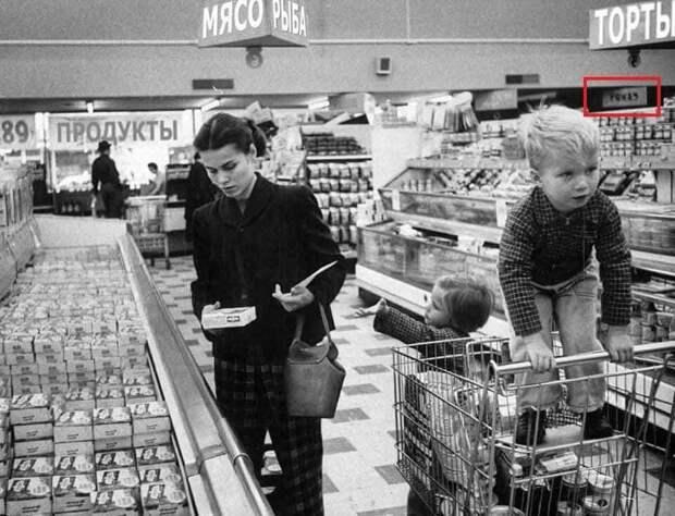 Наше голодное советское детство в 1970-х годах – до сих пор не могу понять, как мы выжили в то время