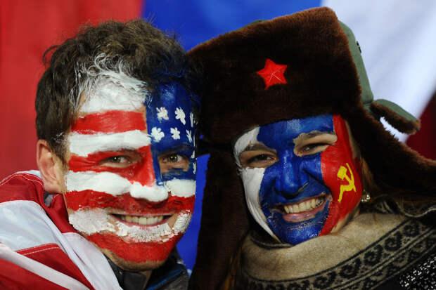 США – Россия: кто привлекательнее?