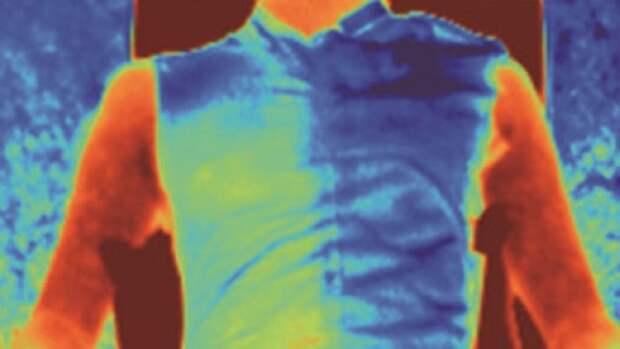 В Китае разработали ткань, способную охладить тело на 5°C