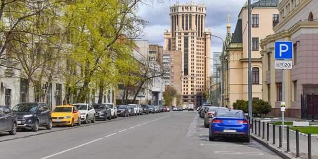 Александр Семенников: Цифровые дорожные сервисы Москвы применят в Санкт-Петербурге. Фото: mos.ru
