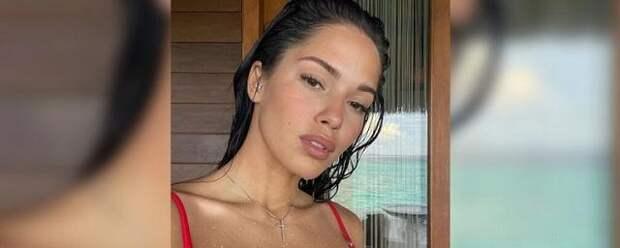 Участница «Холостяка» Мария Вебер не ходит на свидания после встречи с Тимати