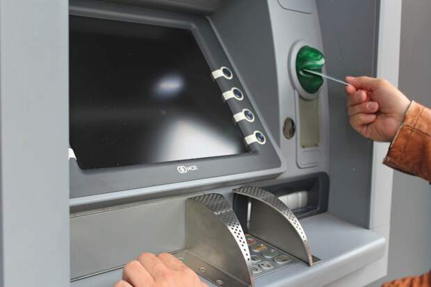 В банкоматах Крыма могут ограничить выдачу наличных из-за коронавируса