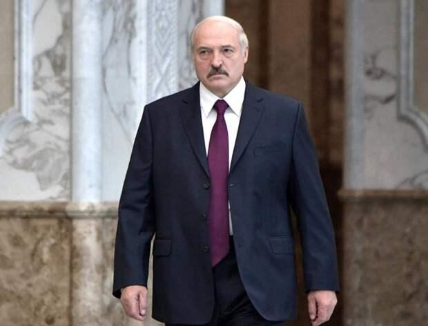 «Более справедливой не будет»: Лукашенко «мстит» за цену на российский газ для Белоруссии