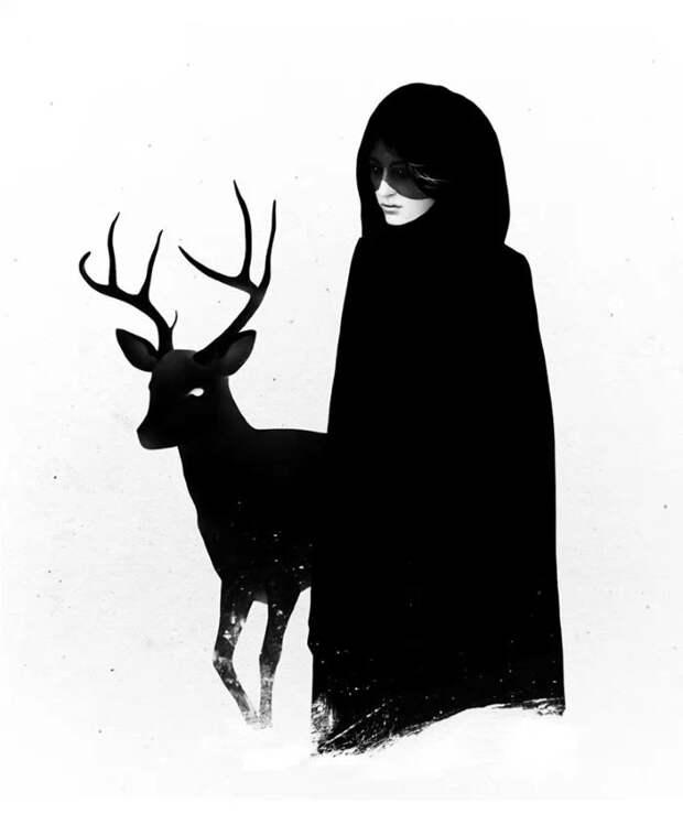 Сказочные образы. Ruben Ireland