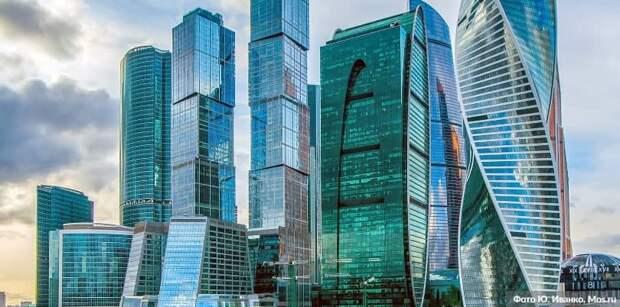 Сергунина: Москва возглавила рейтинг инновационного развития регионов России Фото: Ю. Иванко mos.ru