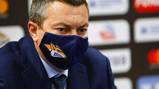 Коронавирус лютует в России! Экс-тренер сборной России узнал о заражении на стадионе