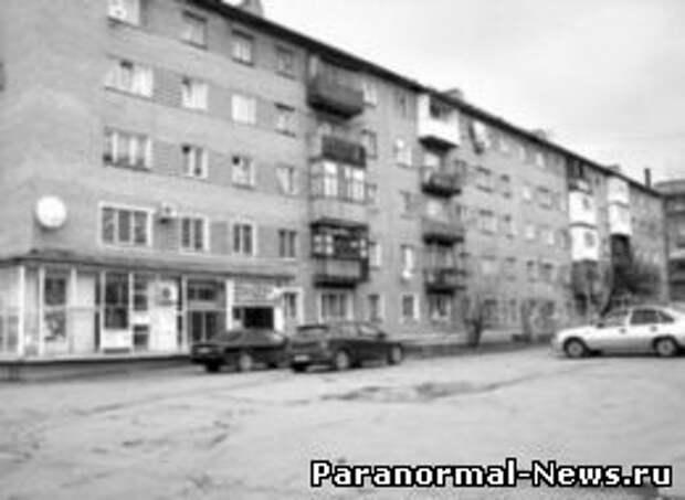 """В квартире жительницы Дона поселился """"барабашка"""""""