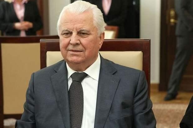 Кравчук заявил о возможности выхода Украины из минского формата переговоров