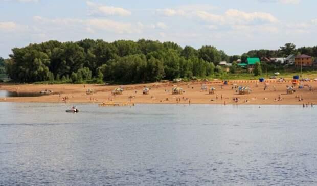 Беспощадная жара: за сутки в Башкирии утонули два подростка
