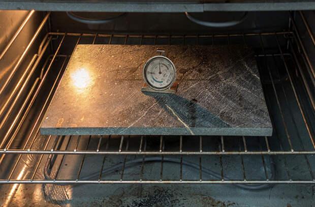 Настраиваем свою духовку на кухне. Теперь печет лучше, равномернее и предсказуемо