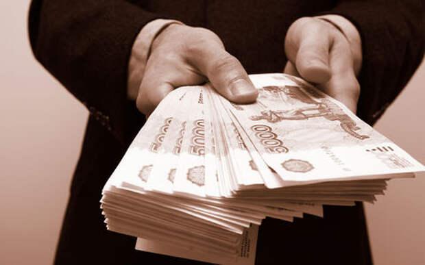 Нерадивый папаша заплатил 245 тысяч по алиментам, чтобы поменять права